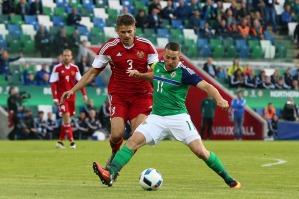 Northern Ireland v Belarus - International Friendly - Windsor Park